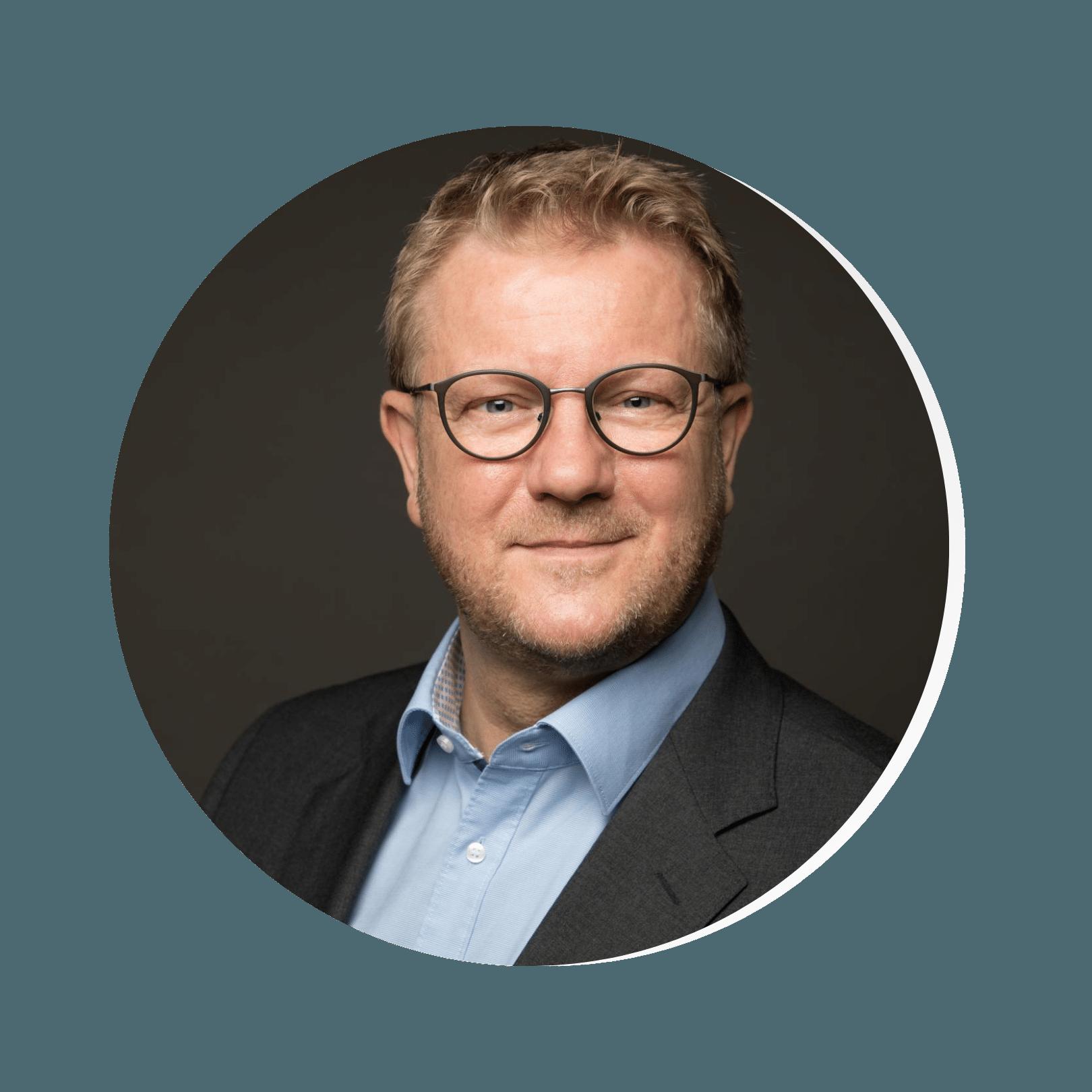Markus Konrad - Experte bei Scharf Hausbau